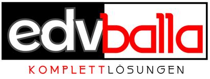 EDV-Balla Komplettlösungen